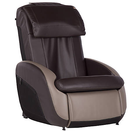 Human Touch iJoy 2.1 Massage Chair, Bone