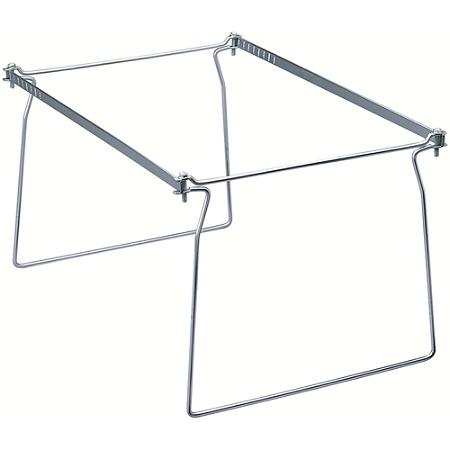 Smead Hanging Folder Frames Letter Size Pack Of 2 By Office Depot
