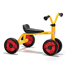 Winther Pushbike 10 58 H x