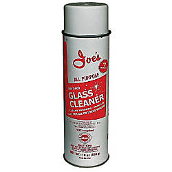 225 OZ GLASS CLEANER