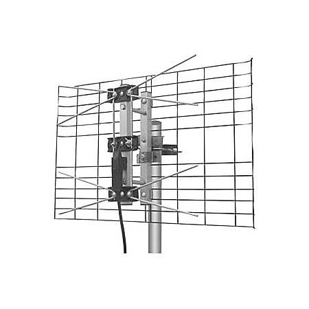 Pro Brand DIRECTV 2-Bay UHF Antenna