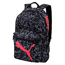 PUMA Essential Backpack With 15 Laptop