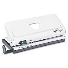 Rapesco Adjustable 6 Hole OrganizerDiary Punch