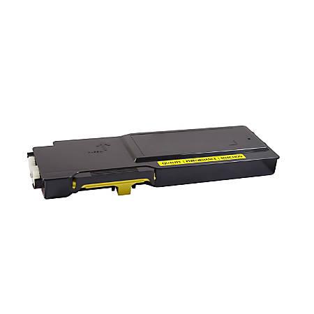 Clover Technologies Group™ Remanufactured High-Yield Toner Cartridge, Yellow, 200822P (Xerox® 106R02227)