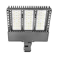 Luminoso LED GLX Area Light Fixture