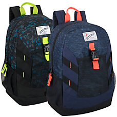 Trailmaker 18 Backpacks Assorted Colors Case