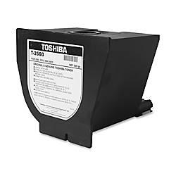 Toshiba T3560 Original Toner Cartridge Laser