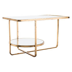 Zuo Modern Geo Coffee Table Rectangular
