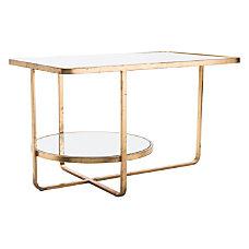 Zuo Modern Geo Coffee Table Rectangular