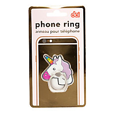 DCI Phone Ring Unicorn 15 x