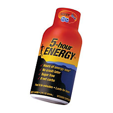 5 Hour Energy Original Energy Drink