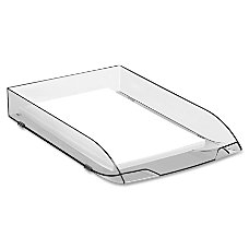 CEP Ice Stackable Letter Tray Ice