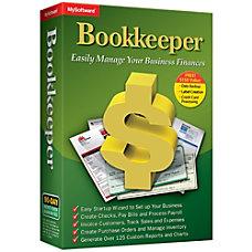 MySoftware Bookkeeper Download