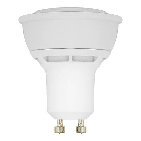 Euri PAR16 Dimmable 400 Lumens LED Flood Bulb, 6 Watt, 5000 Kelvin/Daylight