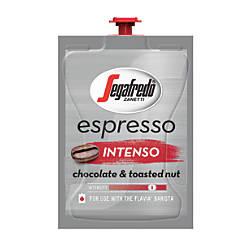 MARS DRINKS Flavia Coffee Segafredo Espresso
