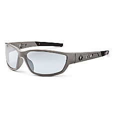Ergodyne Skullerz Safety Glasses Kvasir Matte