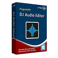 DJ Audio Editor Download Version
