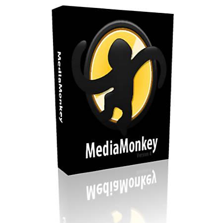 MediaMonkey Music Manager