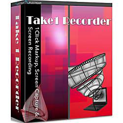 FileStream Take 1 Recorder Download Version