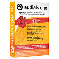 Audials One 12 Download Version