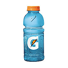 Gatorade Sports Drink Glacier Freeze 20