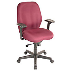 Eurotech Multifunction Task Chair 40 H