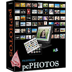FileStream pcPhotos Download Version