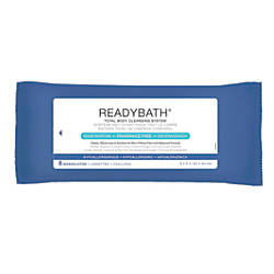 ReadyBath Total Body Cleansing Standard Weight
