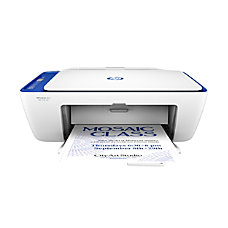 HP DeskJet 2622 Wireless Color Inkjet