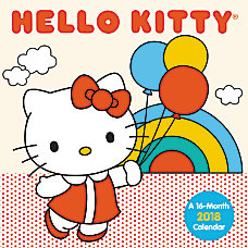 Day Dream Hello Kitty Monthly Mini