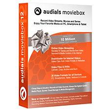 Audials Moviebox 12 Download Version