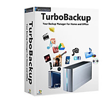 FileStream TurboBackup Twin Pack Download Version
