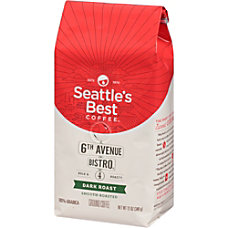 Seattles Best Coffee 6th Avenue Bistro