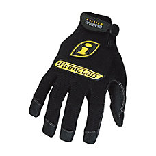 Ironclad General Utility Spandex Gloves 1
