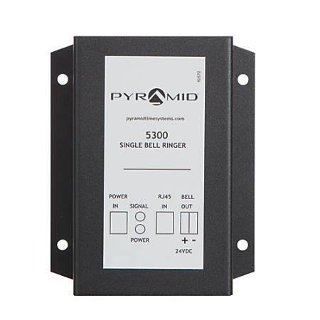 Pyramid™ TimeTrax 5300 Bell Ringer