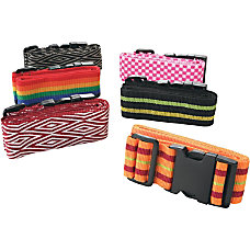 Conair Travel Smart Luggage Strap