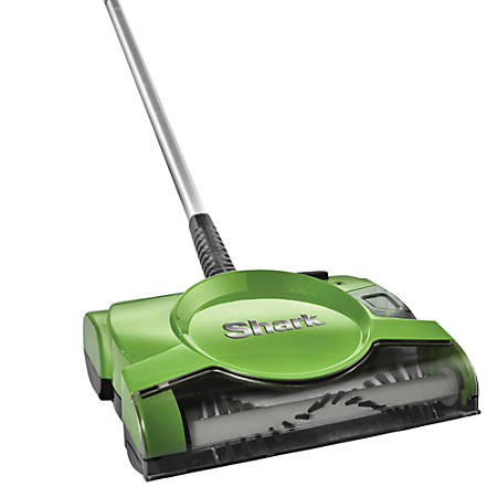 Euro-Pro Shark™ Cordless VX1 Floor And Carpet Cleaner, Dark Green Item #  771645