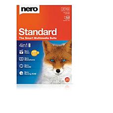 Nero Standard 2019 Download Version