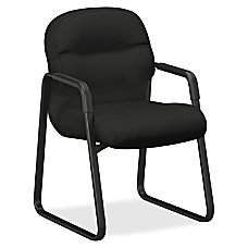 HON Pillow Soft Guest Chair With