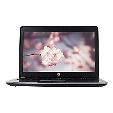 HP EliteBook 820 G2 Refurbished Laptop