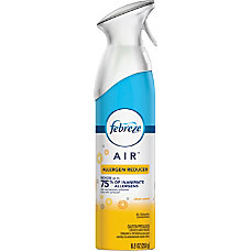 Febreze Air Freshener Spray Spray 85