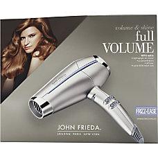John Frieda Hair Dryer 1875 W