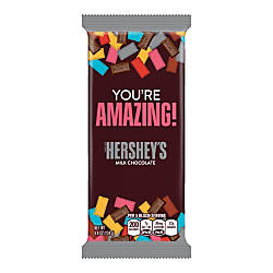 Hersheys Milk Chocolate Appreciation XL Bars