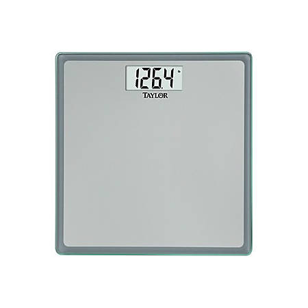 Taylor Glass Digital Medical Scale