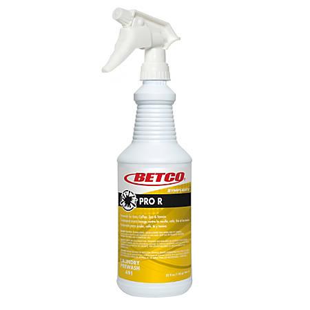Betco® Symplicity™ Duet-OPL Detergent, Fresh Scent, 740 Oz