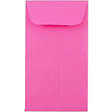 JAM Paper 5 12 Coin Envelopes