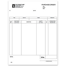Custom Laser General Purpose Form For