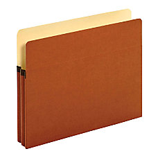 Pendaflex Redrope Expanding File Pockets 1