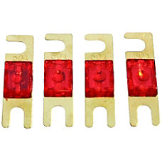 db Link MANL50 Mini ANL Fuse