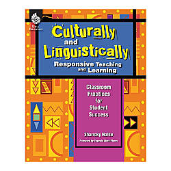 Shell Education Culturally And Linguistically Responsive